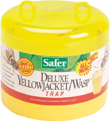 WOODSTREAM CORP Deluxe Yellow Jacket/Wasp Trap at Sears.com