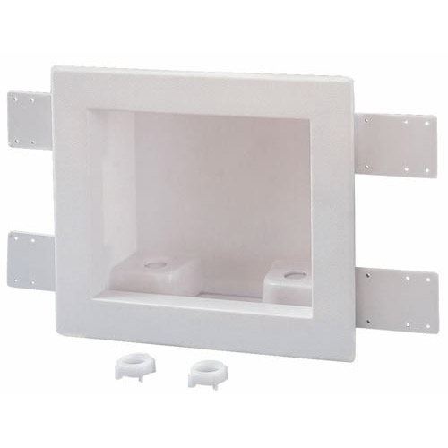 "Oatey ""The Eliminator"" Washing Machine Outlet Box 1-1/2"" To 2"" at Sears.com"