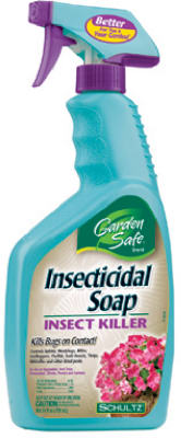 United Insecticidal Soap 24 Oz at Sears.com
