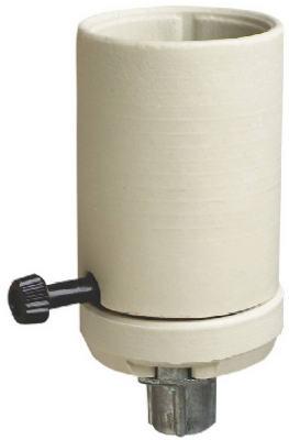 Westinghouse 22281 3-Way Switch Mogul Base Porcelain Fixture Socket