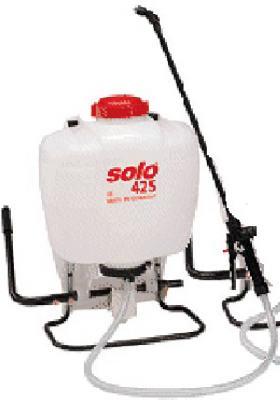 SOLO Backpack Sprayer 4 Gallon at Sears.com