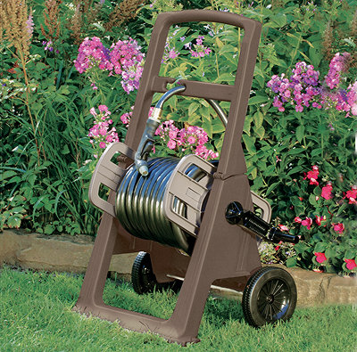 Suncast Hose Reel Cart at Sears.com
