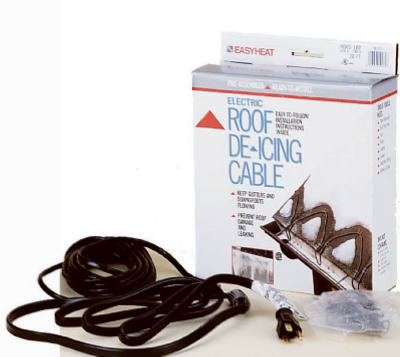 Easy Heat Roof & Gutter Cable 100' at Sears.com