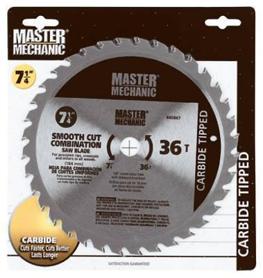 "Irwin Smooth Cut Combination Circular Saw Blade 7-1/4"" at Sears.com"