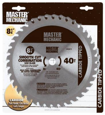 "Irwin Combination Circular Saw Blade 8-1/4"" at Sears.com"