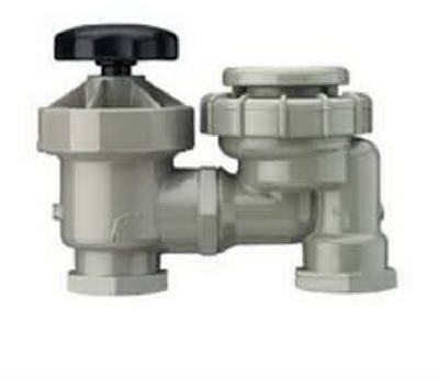 "Toro Manual Anti-Siphon Valve 1"" at Sears.com"