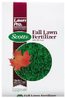 SCOTTS LAWNS Lawn Pro Fall Lawn Fertilizer at Sears.com