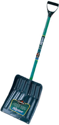 "GARANT ""Alpine"" Poly Snow Shovel 14"" at Sears.com"