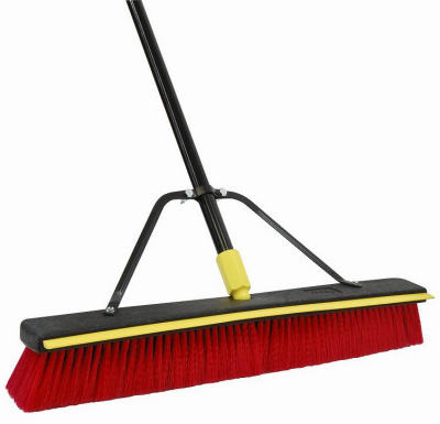 Quickie 2 In 1 Push Broom at Sears.com