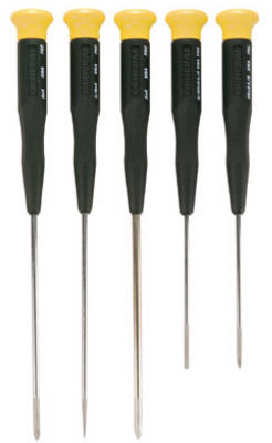 General Tools Screwdriver Set 5 Piece at Sears.com