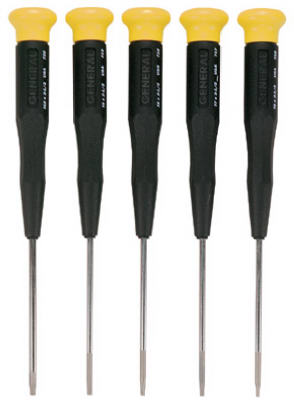 General Tools Torx Screwdriver Set at Sears.com