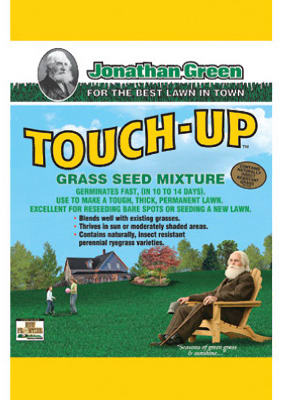 12120 Touch Up Grass Seed Mixture, 3 lb