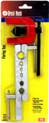 Great Neck Saw & Mfg Pipe Flaring Tool at Sears.com
