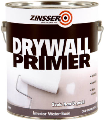 Zinsser Water Based Drywall Primer Gallon at Sears.com
