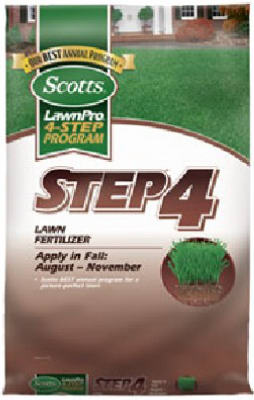 SCOTTS LAWNS Step 4 Lawn Fertilizer at Sears.com