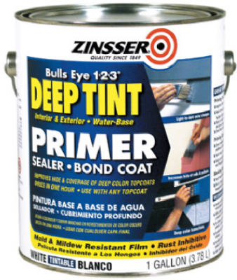 Zinsser Deep Tint Water Base Primer at Sears.com