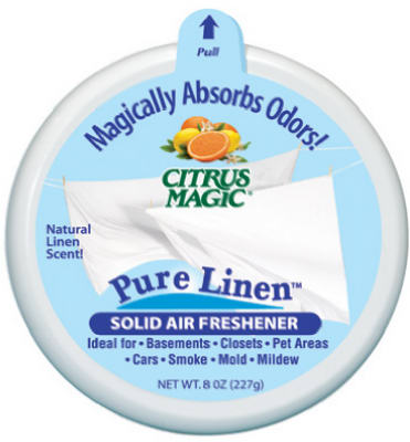 Trewax Pure Linen Air Freshener 8 Oz at Sears.com