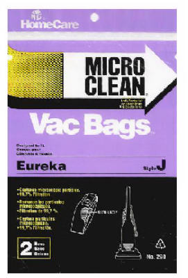 Home Care Industries I Eureka J MicroClean Vacuum Bag at Sears.com