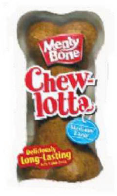 Del Monte Foods Long Lasting Chewy Bone 6.3 Oz. at Sears.com