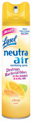 Recipro Tools Neutra Air Fresh Citrus Scent 10 Oz at Sears.com