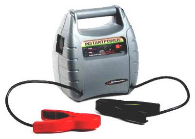 Schumacher Instant Power Jump Starter 750 - Amp at Sears.com