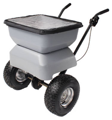 Precision Salt Spreader Deflector at Sears.com