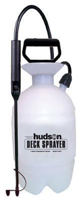 Hudson 1-Gallon Deck Sprayer at Sears.com