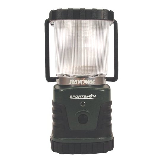 "Spectrum Plus ""Sportsman Xtreme"" Led Lantern 4 Watt at Sears.com"