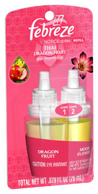 "Procter & Gamble ""Frebreze"" Thai Dragon Fruit .879 Oz at Sears.com"
