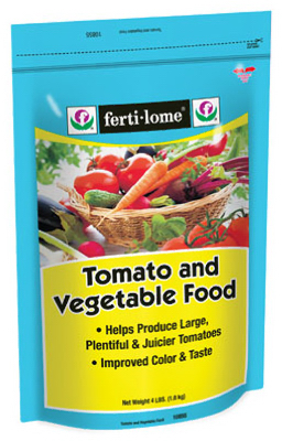 ferti lome Tomato & Vegetable Food - 4 LB at Sears.com