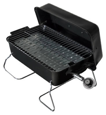 Char-Broil 465133010-DI Gas Table Top Grill at Sears.com