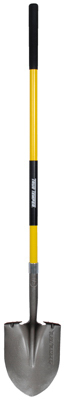 Ames True Temper 163120100 Round Point Digging Shovel, Long Handle at Sears.com