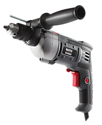 "Master Mechanic 134468 Hammer Drill 1/2"", 7A, 0-2800 RPM at Sears.com"