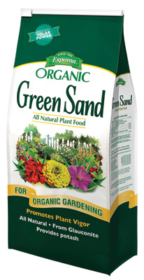 Espoma GS7 Organic Greensand, 0-0-0.1 (7.5 lbs) at Sears.com