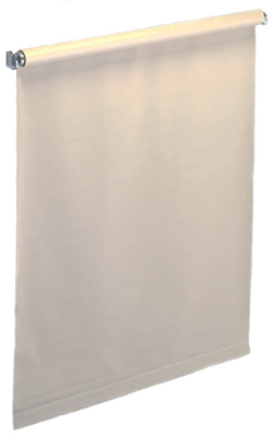"Spring Window Fashions Room Darkening Tear Shade, 37.25"" x 72"" at Sears.com"