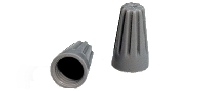 Buy Tyco Electronics - Tyco Electronics Wire Grip Wire Connector, Gray