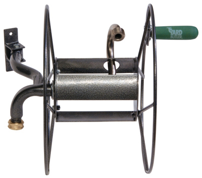Lewis SRM-90 Wall Mount Mighty Hose Reel, 75' at Sears.com