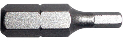 "Master Mechanic 160380 Hex Insert Bit, 1"" x 9/64"" at Sears.com"