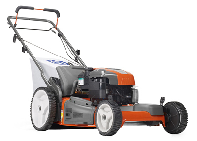 Husqvarna 3-N-1Self Propelled Lawn Mower, 190 CC at Sears.com