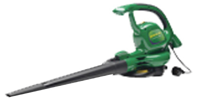 Weed Eater T3000 966782501 Electric Blower/Vacuum at Sears.com