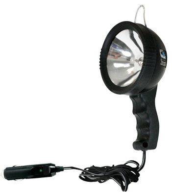 Peak PKC01CB Corded Spotlight, 1,000,000 Candle Power at Sears.com