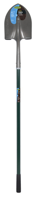 Ames True Temper 163119100 Green Thumb Long Handle Round Point Shovel at Sears.com