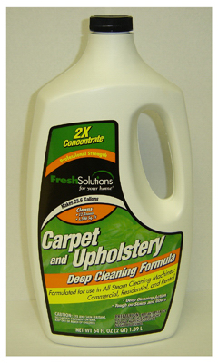 Fresh Solutions O-70013 Carpet Cleaner 2X Deep Cleaning Formula, 64 Oz at Sears.com