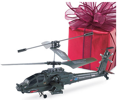 Estes 4602 Firestrike Remote Control Helicopter at Sears.com