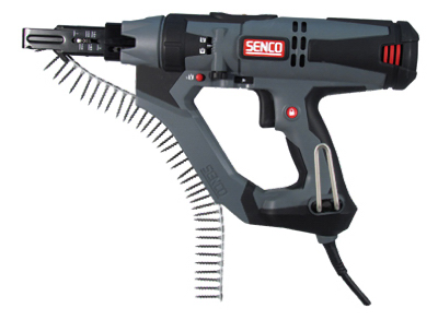 Senco 7T0001N Corded Collated Screw Guns at Sears.com
