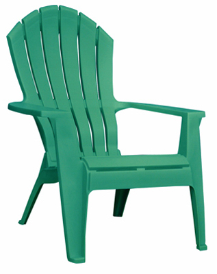 Emerald 8371-43-3700 Resin Real Comfort Adirondack Chair at Sears.com