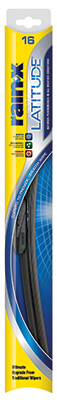 "Rain-X 5079283-1 Latitude Wiper Blade, 16"" at Sears.com"