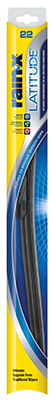 "Rain-X 5079279-1 Latitude Wiper Blade, 22"" at Sears.com"