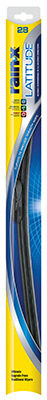"Rain-X 5079282-1 Latitude Wiper Blade, 28"" at Sears.com"