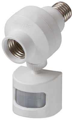 AmerTac OMLC7BC Programmable Motion Activated Light Control, 2 In 1 at Sears.com